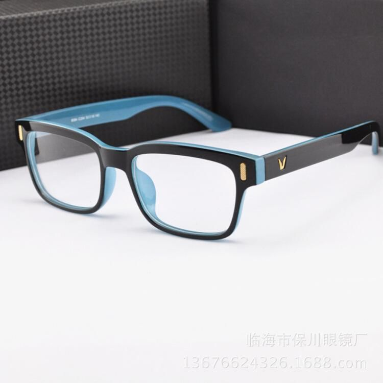 0927f76340c Free Shipping Note  The box comes with only frame and cleaning cloth not  the glasses inside.