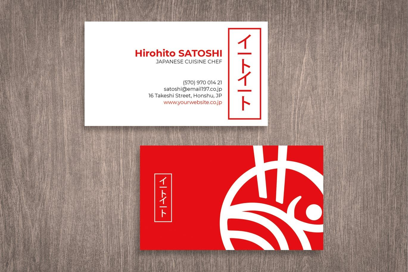 Business Card Design Professional Template Ai Psd Download