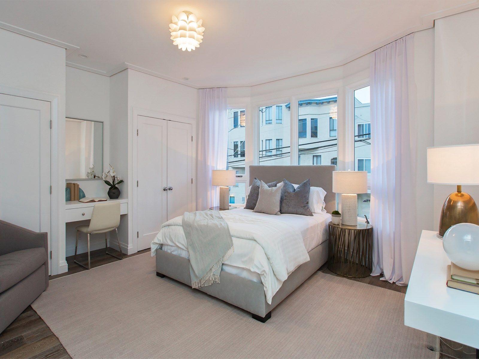 1269 Vallejo Street, San Francisco CA Single Family Home - San Francisco Real Estate
