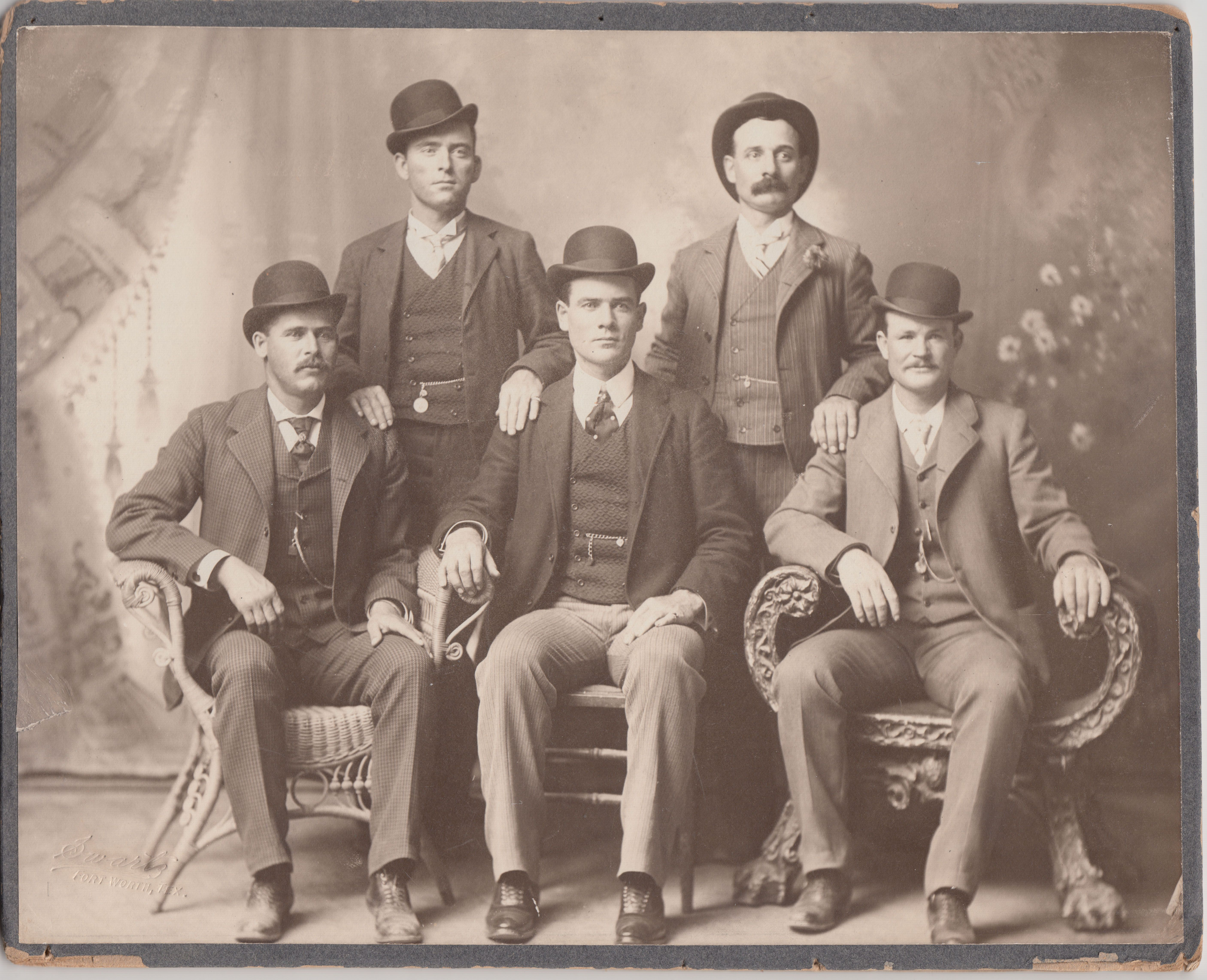 In the 1890s, Butch Cassidy and the Sundance Kid exploits — robbing banks and trains in the West and then seemingly vanishing into thin air — became national news and the basis of rumors and myth. But who were Robert Leroy Parker and Harry Alonzo Longabaugh and how did they come together to form the Wild Bunch gang? AMERICAN EXPERIENCE airs Tuesday, February 11 at 9 pm on WSKG-HD.