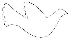 Resultado De Imagen De Palomas Para La Paz Para Imprimir Dia De La Paz Imprimir Sobres Imprimibles Para Preescolar