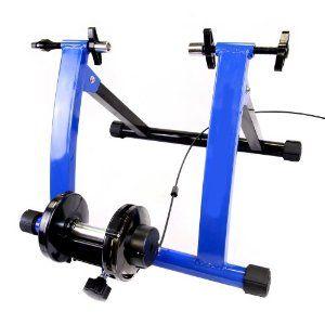 Ultega Indoor Bicycle Trainer Set For 46 70 Reg 99 99