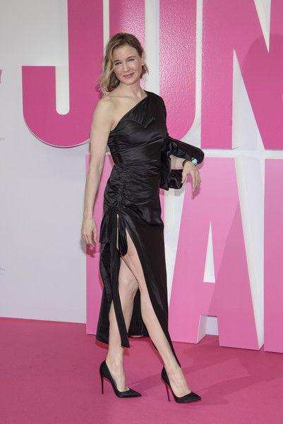 Renee Zellweger attends the 'Bridget Jones Baby' German Premiere in Berlin at…