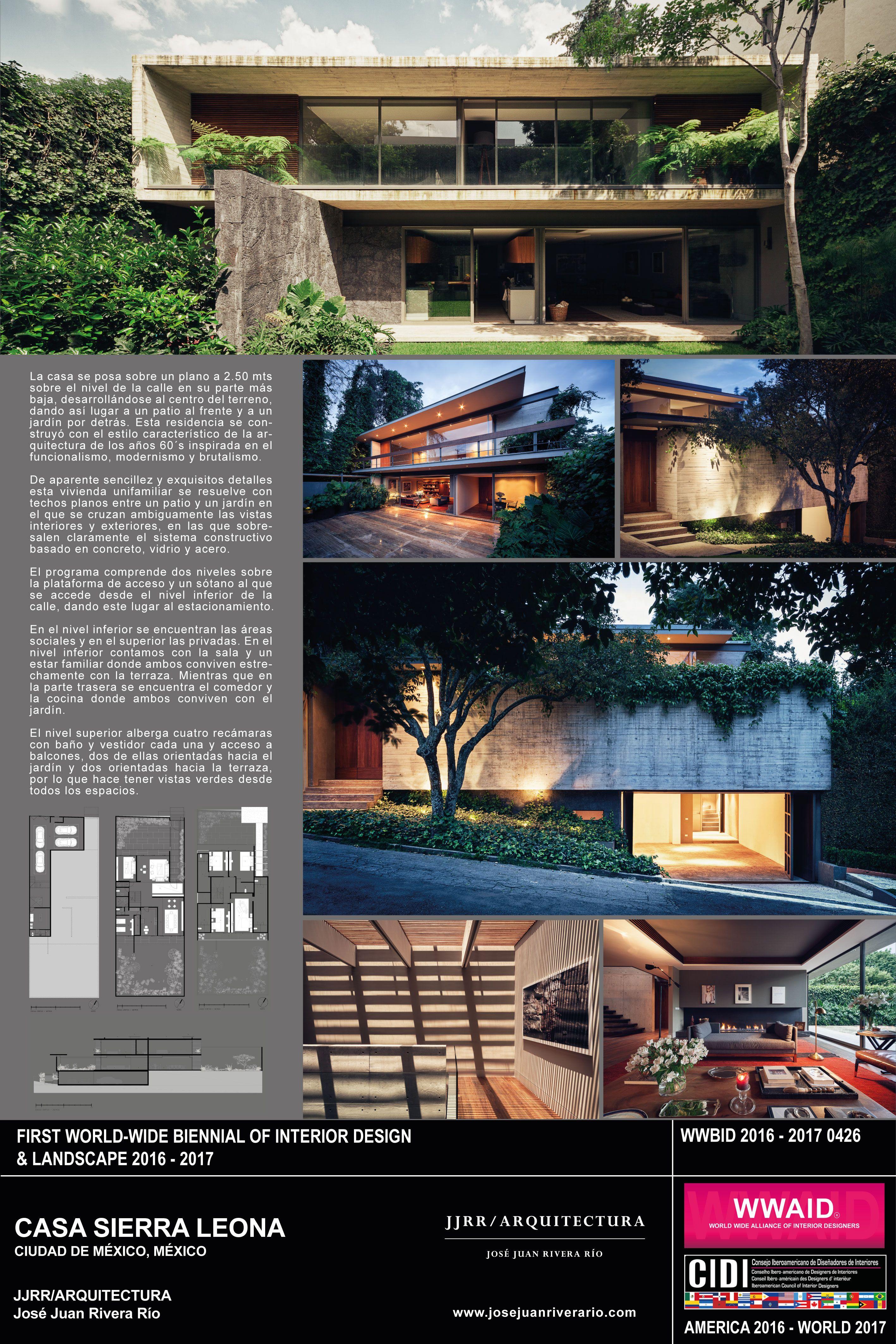 Bienal Internacional De Arquitectura E Interiorismo Cidi