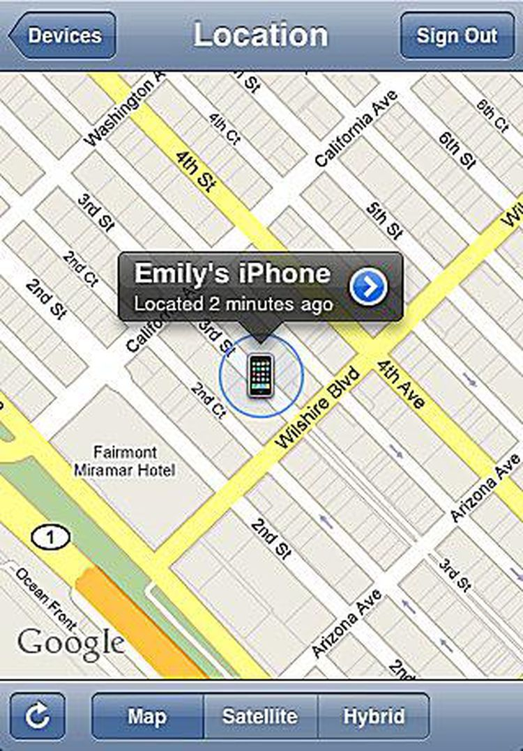 Best Ways to Find a Stolen or Lost iPhone Iphone, App