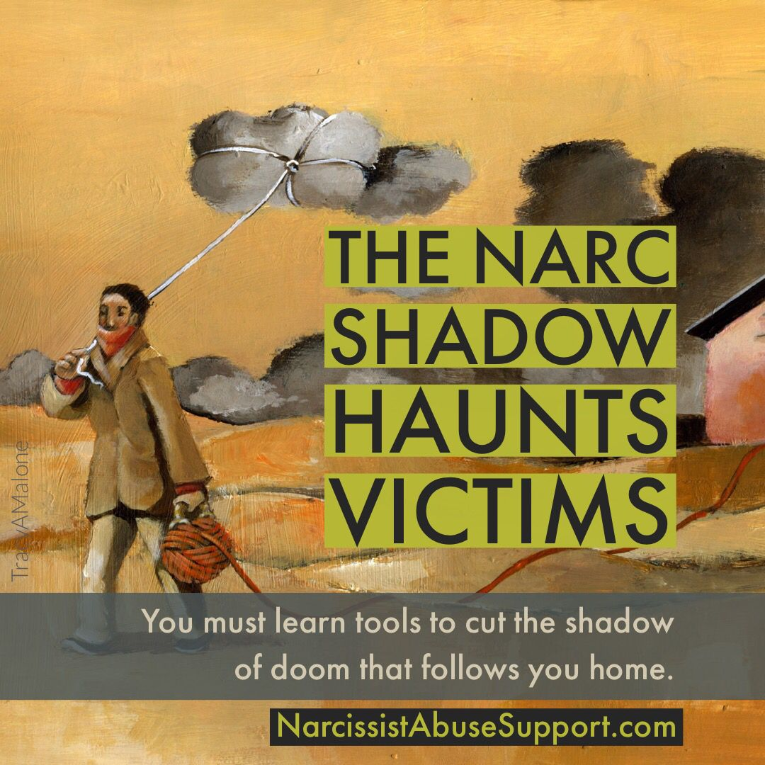 Learn Tricks To Get Rid Of The Shadow That Follows You Around Cut Their Asses Loose