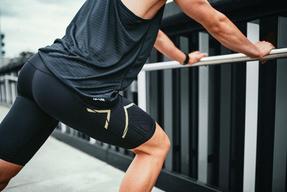2xu Hose »compression Shorts Women« Schwarz