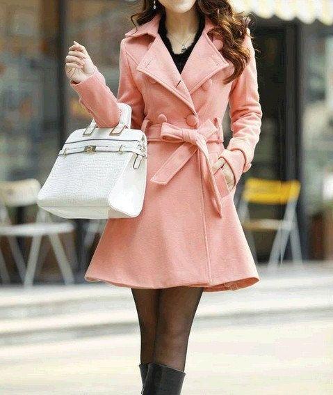 Manteau femme hiver place des tendances