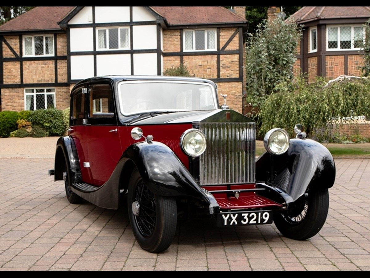 The Trade Archive Rolls Royce Rolls Royce Cars Small Cars