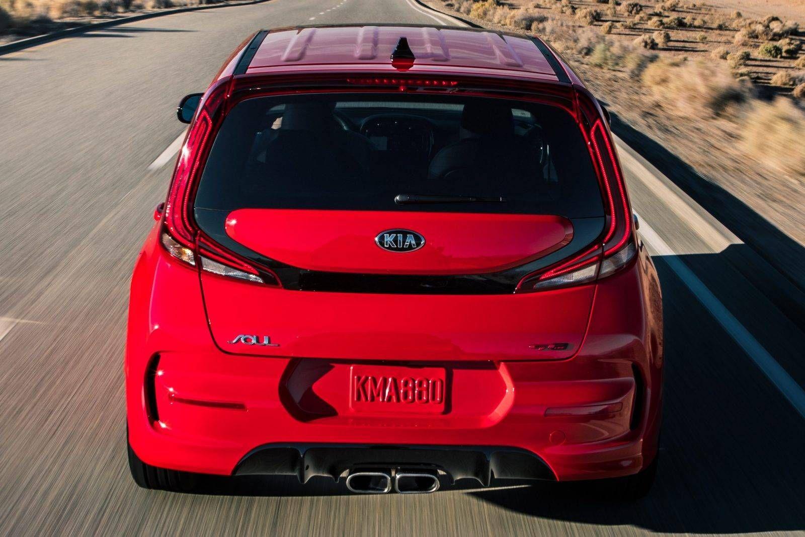 Novo Kia Soul E Lancado Com Opcoes Turbo E Eletrica Com Mais De 200 Cv Suv Car Bmw Automobile