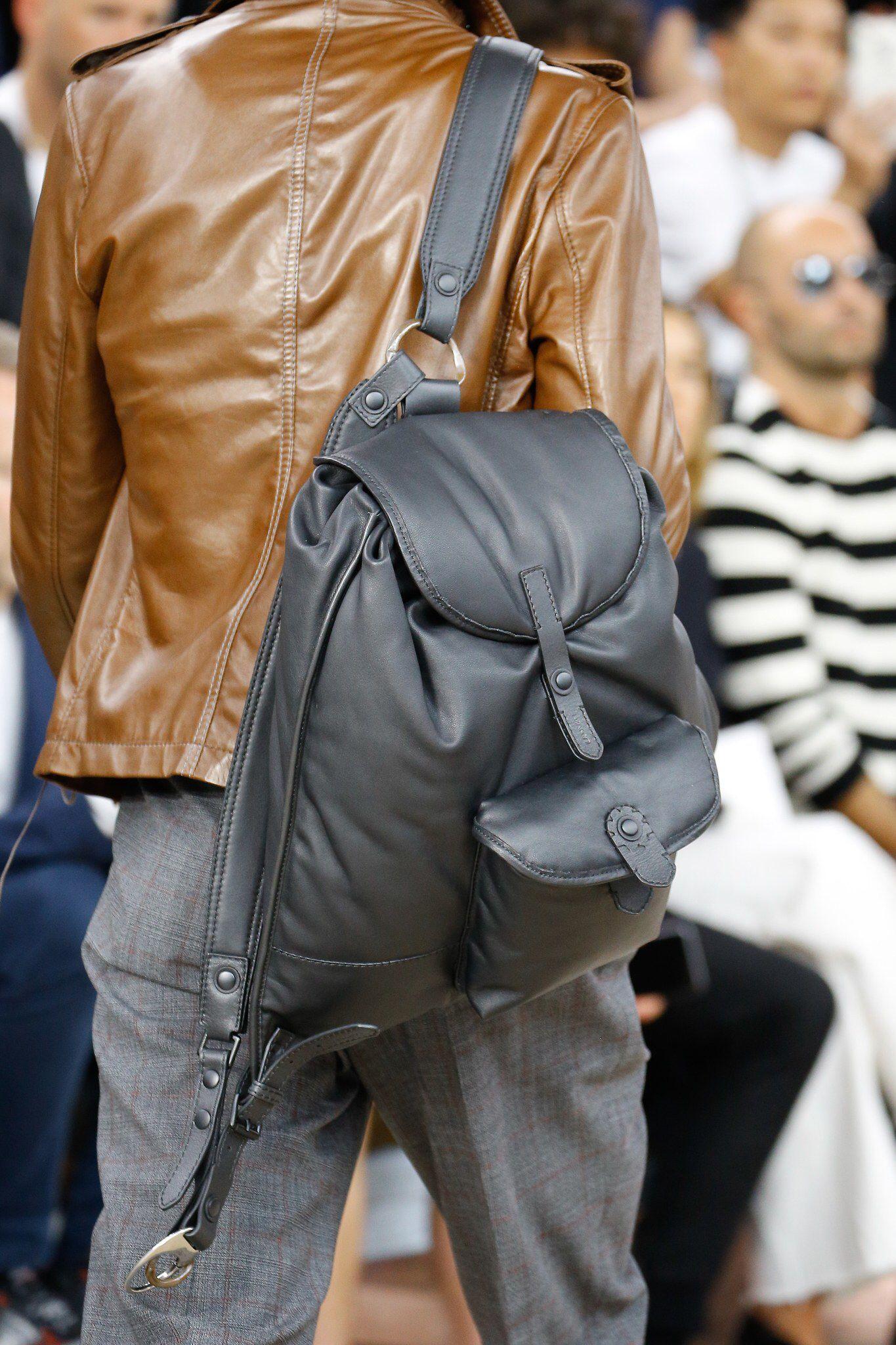 Lanvin - Spring 2017 Menswear
