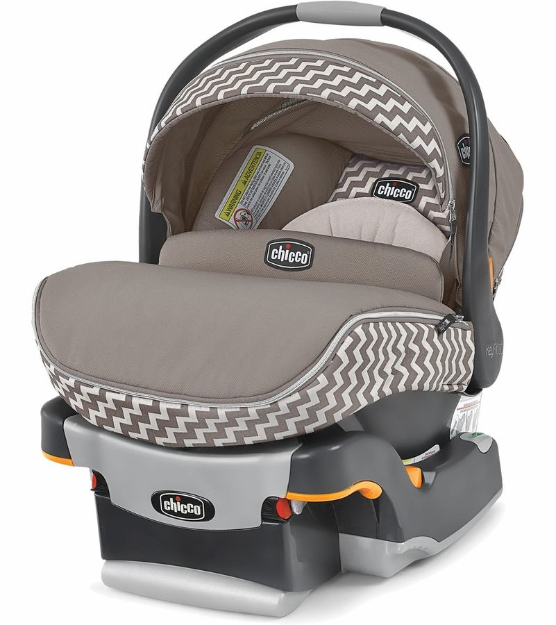 Chicco KeyFit 30 Zip Infant Car Seat - Singapore | Muebles para bebe ...