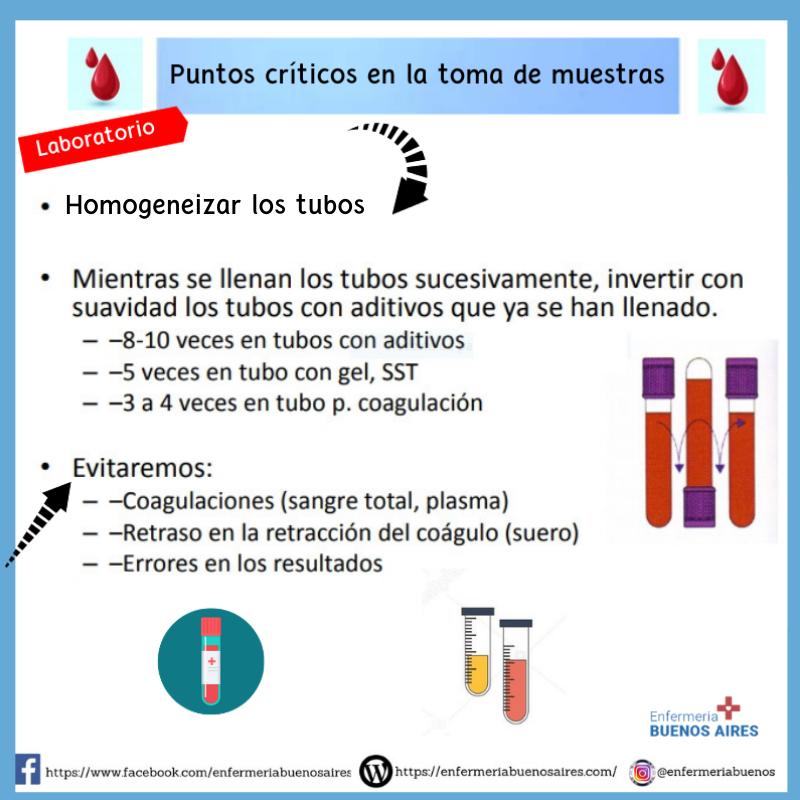 Técnica De Toma De Sangre Anatomía Médica Enfermeria Enfermera