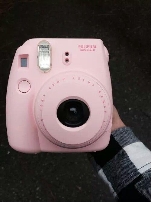 mini instax#pink#foto