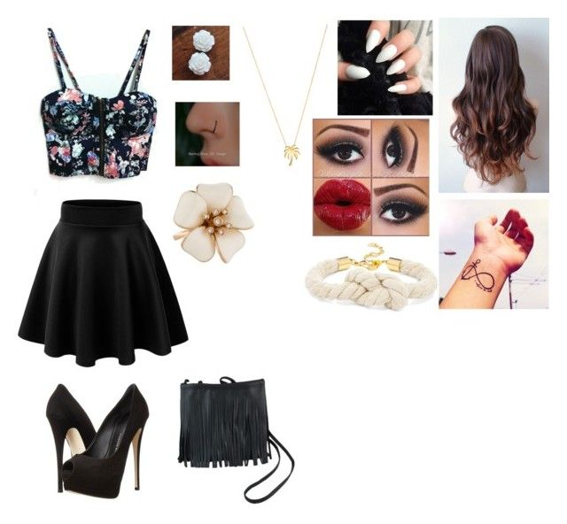 """Untitled #1"" by madisonneiley on Polyvore"