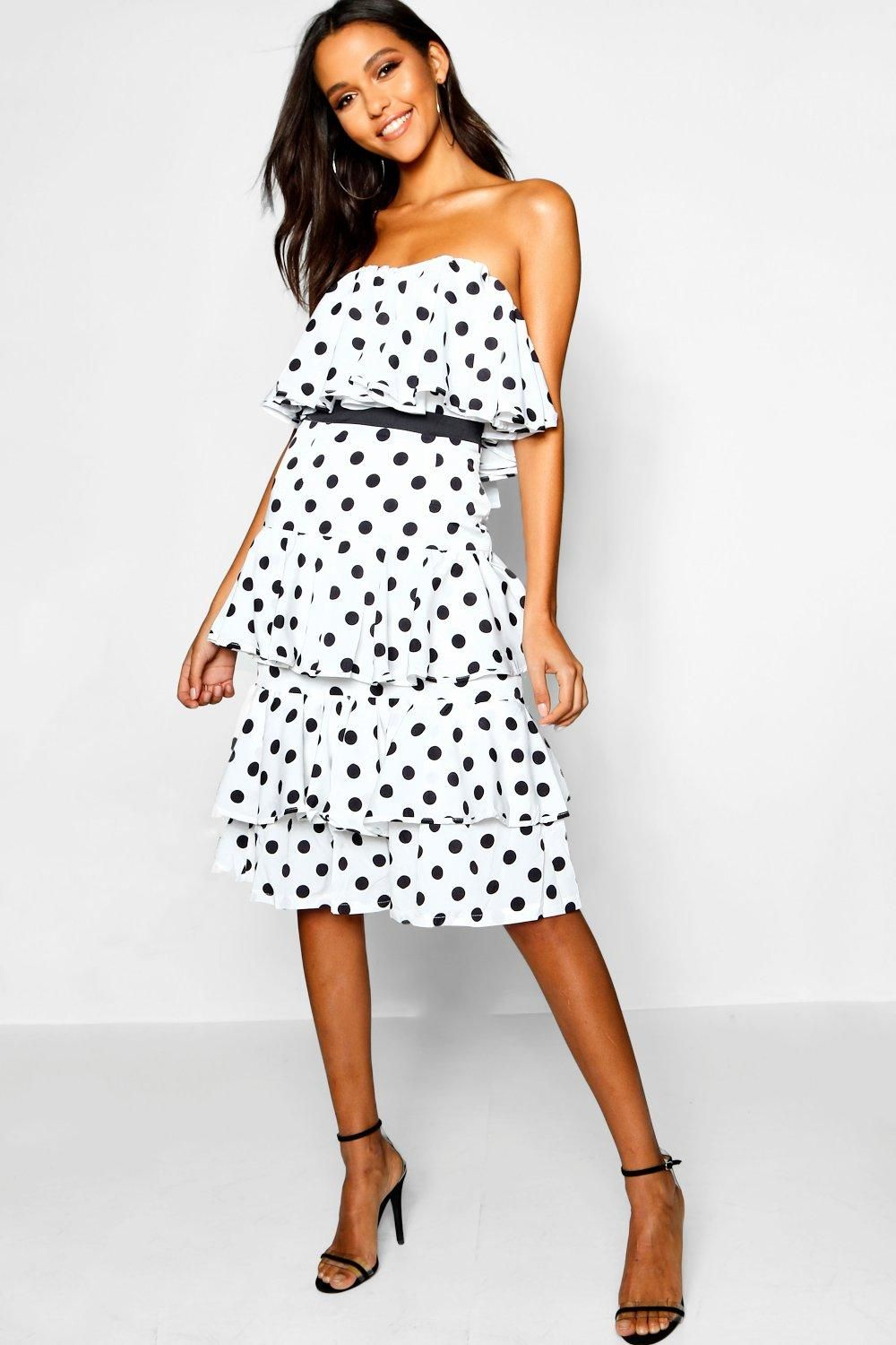 4e786e8073ee0 Dresses are the most-wanted wardrobe item for day-to-night dressing.