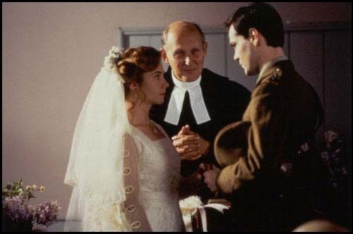 Love Anne of Green Gables! Anne and Gilbert Marry - anne-and-gilbert Photo