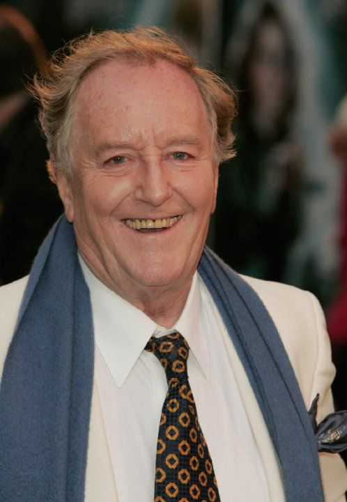 Pictures Photos Of Robert Hardy Robert Hardy Harry Potter Obsession Harry Potter Films