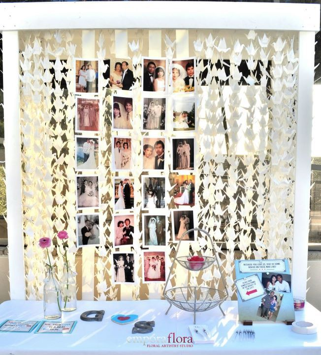 Cute Wedding Guest Book Ideas: This Is Cute For The Guest Book Table