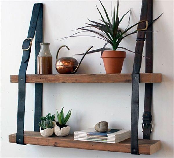 I love these shelves