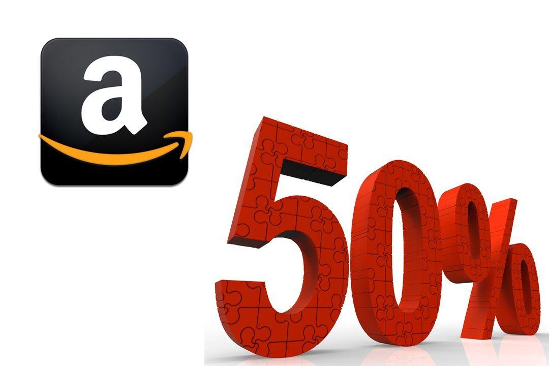 Top Deals Amazon 50% off Black Friday 2016 | top amazon deals october Re...