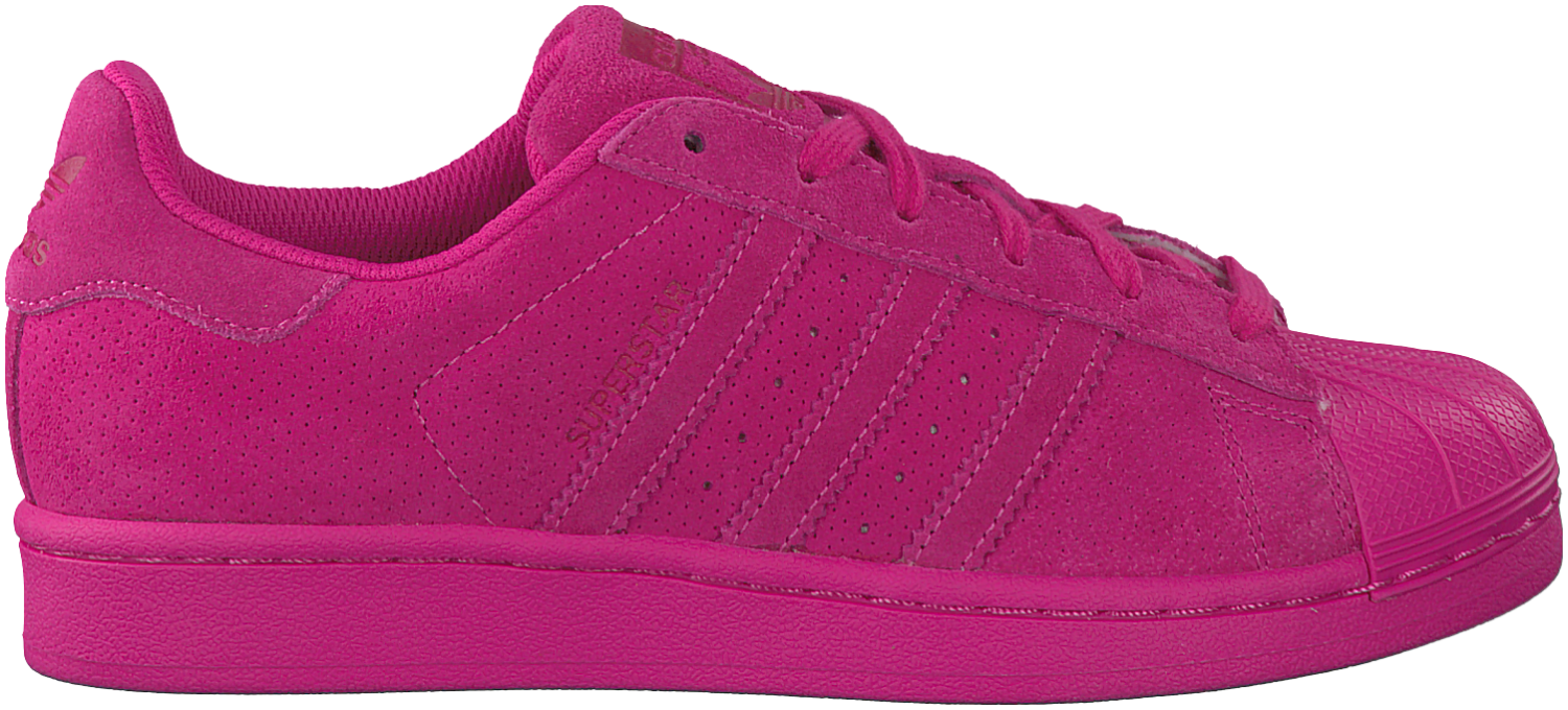 b7a574ec7a0 roze ADIDAS Sneakers SUPERSTAR RT | NICE THINGS I LIKE ...