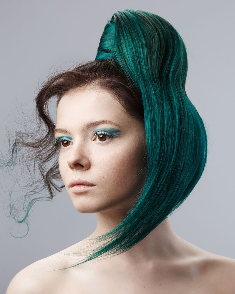 Harlequin by Nelson Hairdressing Professional