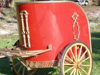 roman chariot design roman chariot roman chariot built for
