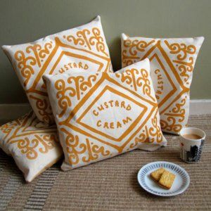 what is with biscuit cushions?!!