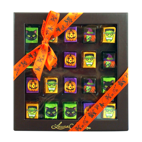 Halloween Gift Assortment 192 g Products Laura Secord