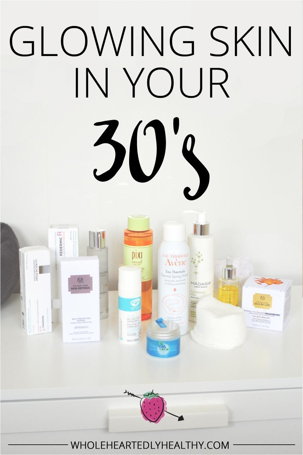 Good Skin Care The Best Face Cream For 30 Years Old Best Skin Care Products For Mid Sensitive Skin Care Routine Anti Aging Skin Products Skin Care Routine
