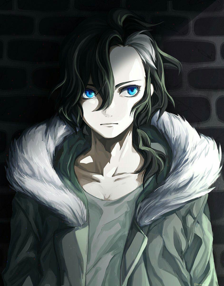 Mikyul Anime Anime Characters Anime Angel