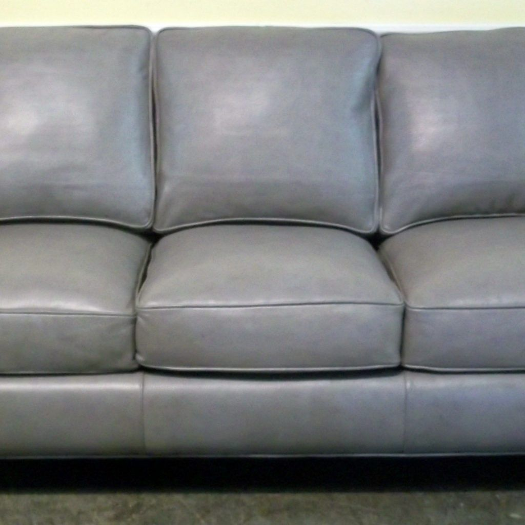 Grey Leather Sleeper Sofa Http Tmidb Com Pinterest Sleeper