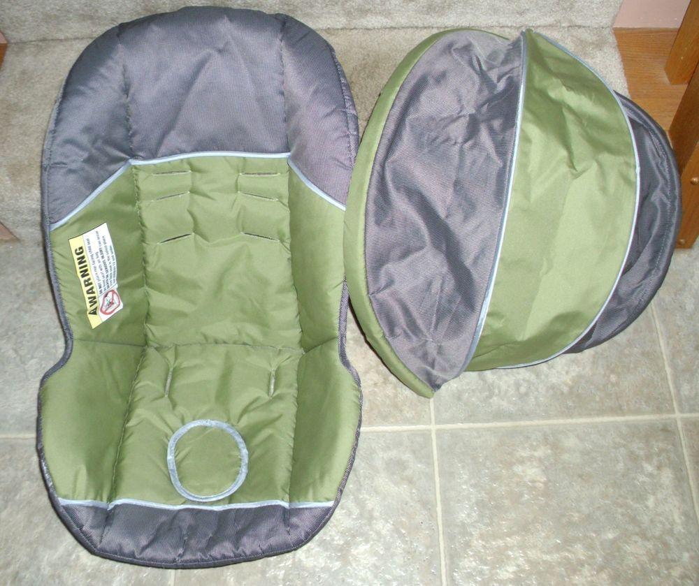 Admirable Baby Trend Flex Loc Ez Loc Infant Car Seat Replacement Cover Pabps2019 Chair Design Images Pabps2019Com