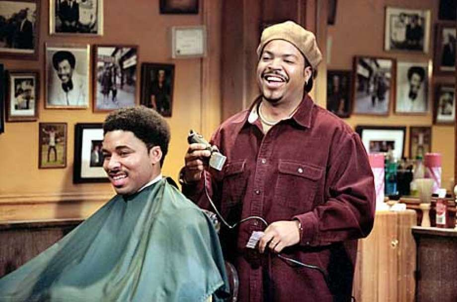 Pin On Iconic Barber Beauty Shop