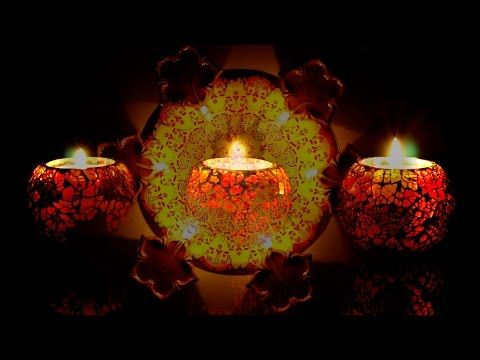 4 Hours of Best Relaxing Music - Indian Sitar Tantra (Indian instrumental sounds) - YouTube