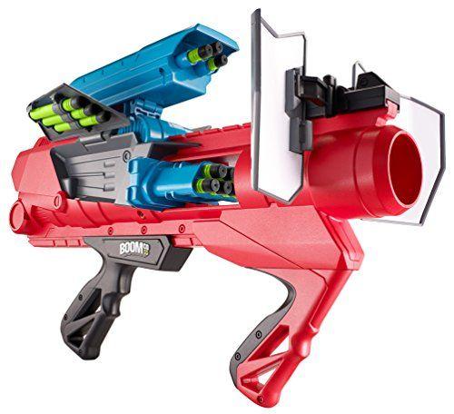 Stealth Ambush Blaster   Geek Armory