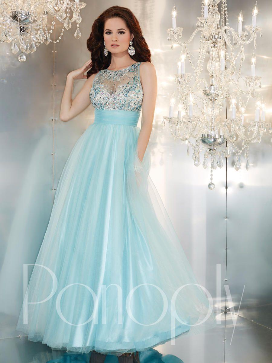 Panoply Dress 14662 | Terry Costa Dallas | PROM DRESSES | Pinterest ...