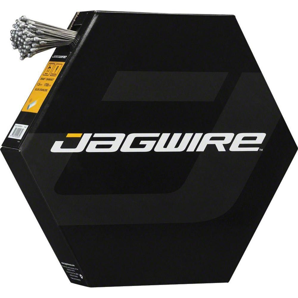 Jagwire Sport Brake Cable 1.5x2000mm Slick Stainless SRAM//Shimano Road