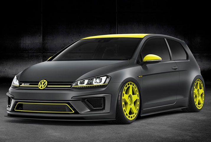 vw concept golf r 400 google search car customization pinterest volkswagen volkswagen. Black Bedroom Furniture Sets. Home Design Ideas