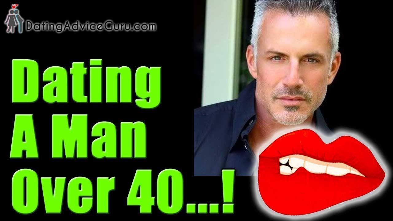 Dating für männer 40+