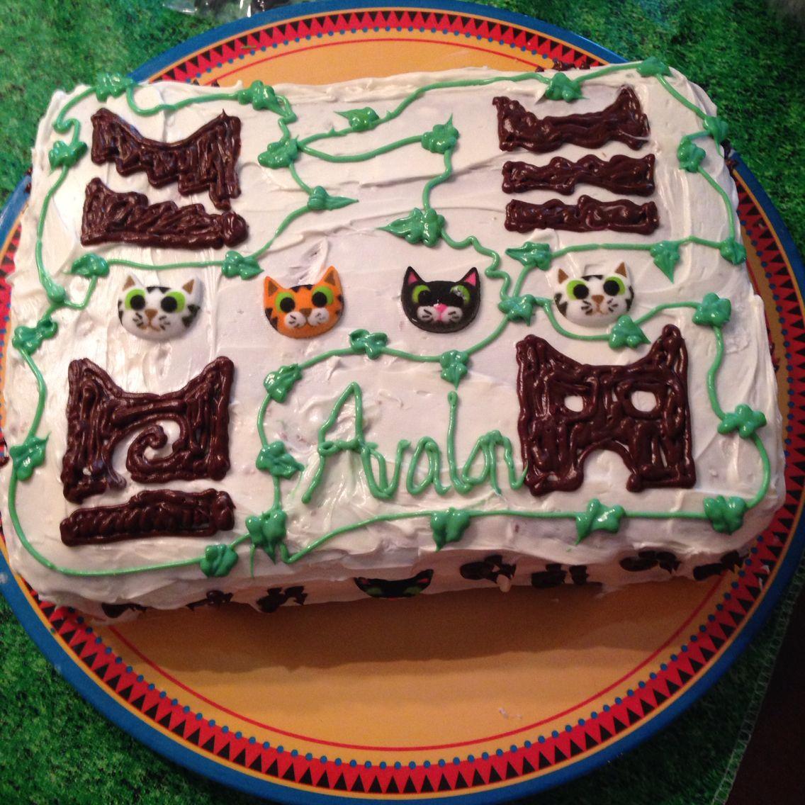 Clan Cake