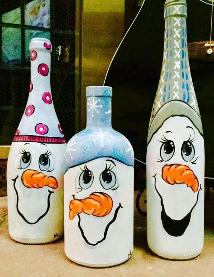 5dfadaa12289af81878bf551f88e5e94jpg 720934 recycledwinebottles Crafts