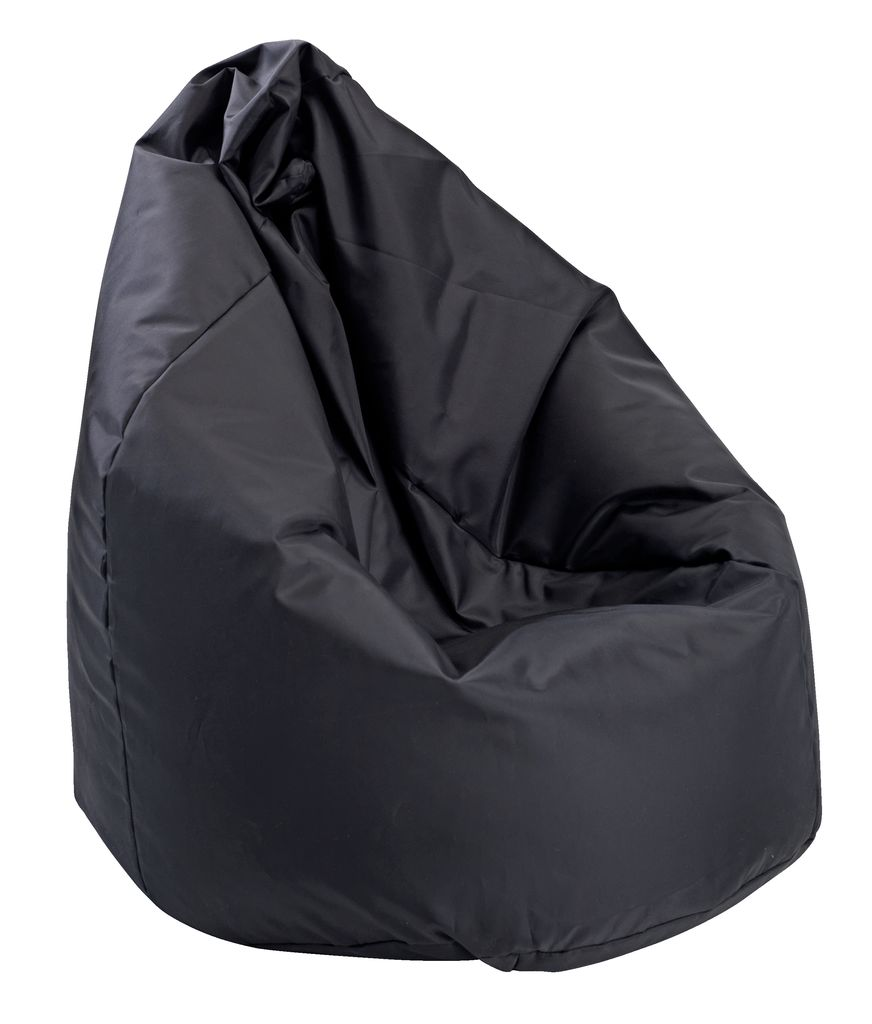 Sedežna vreča KOLIND črna JYSK Sakkosekk, Koselig