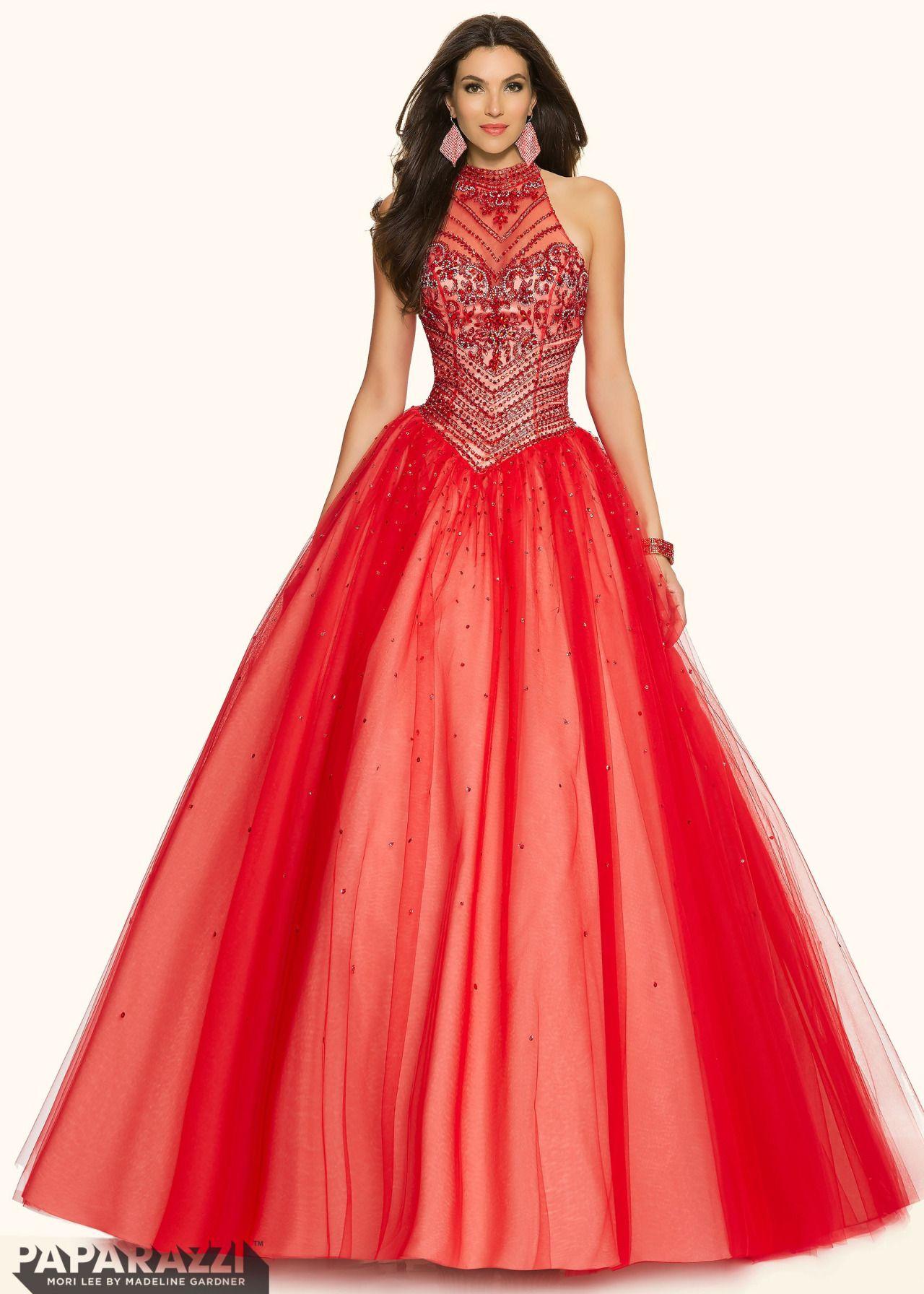Rissy roous evening dresses pinterest mori lee