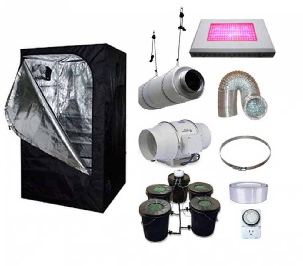 Top 8 Best Grow Tent Kits Canada and USA Reviews 2020