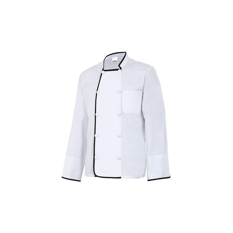 Veste Et Gilet De Protection Fashion Chef Jackets Jackets