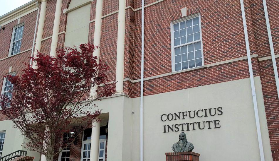 ngày càng nhiều Học viện Khổng Tử tại các trường Đại học (ĐH) trên khắp nước Mỹ bị đóng cửa.