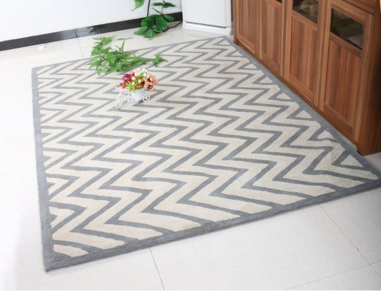 Thicken Acrylic Quality Area Rug For Living Room Home Bedroom Rugs And Carpets Children Tatami Play
