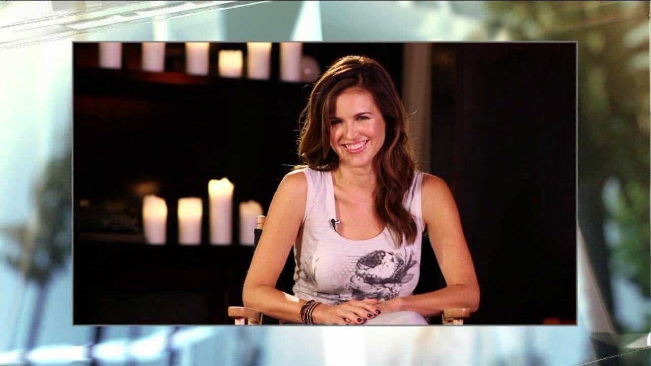 Watch Phyllis Fraser video